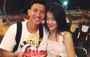 Đoàn Văn Hậu đội tuyển U23 công khai bạn gái trong ngày sinh nhật?
