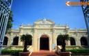 Khám phá dinh thự cổ hoành tráng nhất Kiên Giang