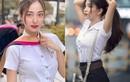 Hot girl Thái Lan sở hữu nhan sắc vạn người mê