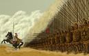 Điểm yếu chí tử của đội hình phalanx trứ danh thời cổ đại