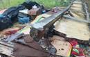 Thái Nguyên: Sập lán, 3 công nhân xây dựng tử vong