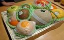 Top trái cây bình dân ở VN giá cao ngất tại Nhật Bản