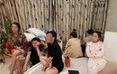 Dân chơi Sài Gòn về Vũng Tàu thuê biệt thự thác loạn ma tuý tập thể