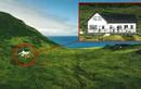 Ngôi nhà cô đơn nhất thế giới, một mình nằm giữa hòn đảo
