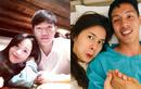 Dàn WAGs Việt siêu kín tiếng, đến ngày cưới mới chịu lộ diện