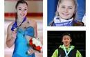 10 vận động viên trẻ tuổi nhất ở Sochi