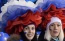 VĐV Nga tới Sochi: thua trận giống như... chết?