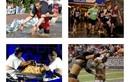 Những môn thể thao quái dị nhất thế giới