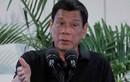 Manila đính chính phát ngôn sốc của Tổng thống Duterte