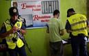 Ảnh chưa biết về chiến dịch chống ma túy ở Philippines