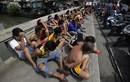 Ảnh: Chiến dịch chống ma túy ở Philippines sau ba tháng