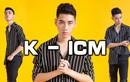 Video: Sẽ ra sao nếu K-ICM trở thành ca sĩ?