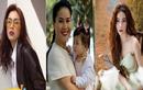 3 mỹ nhân tên Hà: Người viên mãn, người làm mẹ đơn thân