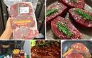 Giật mình thăn lõi bò Úc giá rẻ hơn thịt lợn