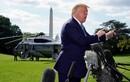 """Nhờ vả Trung Quốc điều tra đối thủ, ông Trump """"phạm sai lầm tồi tệ""""?"""