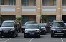 Cán bộ mua xe công từ ngân sách 2016 bằng cách nào?