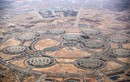 Trụ sở Bộ Quốc phòng Ai Cập được thiết kế như trận địa pháo
