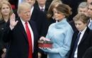 Gu thời trang ấn tượng của Đệ nhất phu nhân Mỹ Melania Trump