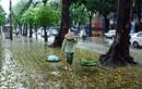 Dự báo thời tiết 16/9: Hà Nội nền nhiệt cao dù mưa rào rải rác