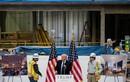 Tổng thống Trump làm giàu bằng bất động sản như thế nào?