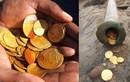 Bí ẩn con tàu chở vàng được tìm thấy dưới lớp cát sa mạc