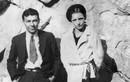 Cặp tình nhân tội phạm khét tiếng nước Mỹ những năm 1900