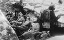 Nỗi ám ảnh kinh hoàng của binh sĩ trong Thế chiến 1