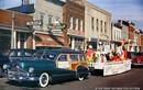 Bộ ảnh màu rực rỡ cuộc sống dân Mỹ những năm 1950 - 1960