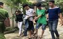 Bắt quả tang 2 cô gái 'phê' ma túy cùng 4 gã đàn ông trong nhà nghỉ