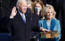 Những khoảnh khắc lắng đọng trong lễ nhậm chức của ông Joe Biden