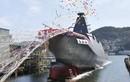 Indonesia dự định mua khinh hạm tàng hình Nhật, quyết khóa chặt Trung Quốc