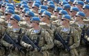 Ukraine sử dụng súng trường tấn công hiện đại nhất thế giới tại miền Đông