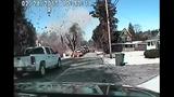 Khoảnh khắc rợn người nổ nhà vì rò khí gas