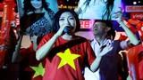 Cách Phương Thanh truyền lửa cho VĐV dự SEA Games 28