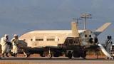 Lần đầu lộ hình ảnh khoang máy bay tối mật X-37B của Mỹ