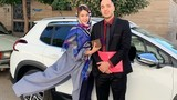 Thạc sĩ Việt lấy chồng Iran, cam kết hôn nhân giá 100 cây vàng