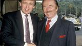 Ảnh hiếm về gia đình Tổng thống Mỹ Donald Trump
