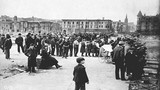 Cuộc sống tại San Francisco sau thảm họa động đất 100 năm trước