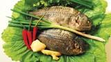 Giảm nguy cơ bị mù ở người bệnh tiểu đường chỉ cần ăn cá béo mỗi tuần