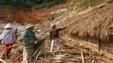 Dựng lều cho con trọ học ở vùng cao