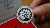 Xếp hàng xuyên trưa mua đồng xu kỷ niệm thượng đỉnh Mỹ - Triều