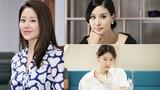 Mỹ nhân xứ Hàn ngoại tứ tuần vẫn quyến rũ khó cưỡng