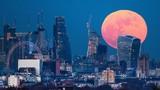 Cơ hội chiêm ngưỡng Siêu trăng Hồng vào Tháng Tư