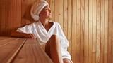 Sai lầm chết người phổ biến khi tắm xông hơi