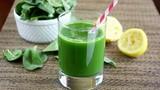 Top các loại sinh tố rau củ quả giúp bạn giảm cân vù vù