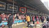 Xem khu chợ ở Vũ Hán – nơi phát tán dịch bệnh do virus corona ra