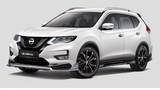 Nissan X-Trail Tuned by Impul mới từ 755 triệu đồng tại Malaysia