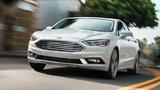 """Ford Mondeo - sedan cuối cùng bị """"khai tử"""" tại quê nhà Mỹ"""
