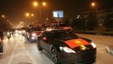 """Aston Martin Rapide S hơn 13 tỷ ở Nghệ An đeo biển """"tứ quý 9"""""""