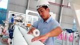 Hé lộ quy trình sản xuất giấy vệ sinh ít người biết